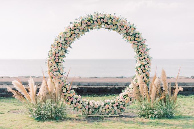 The Wedding of Suma & Mugi by Dona Wedding Decoration & Planner - 001