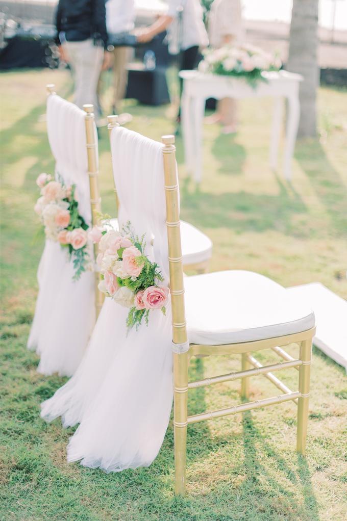 The Wedding of Suma & Mugi by Dona Wedding Decoration & Planner - 002