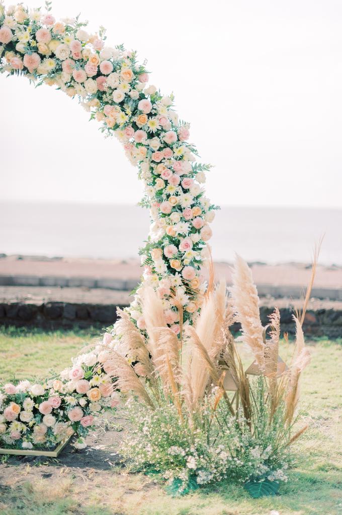 The Wedding of Suma & Mugi by Dona Wedding Decoration & Planner - 003