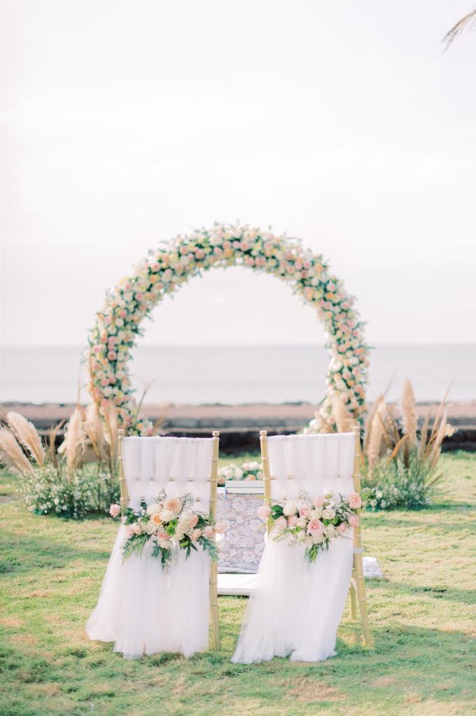 The Wedding of Suma & Mugi by Dona Wedding Decoration & Planner - 006