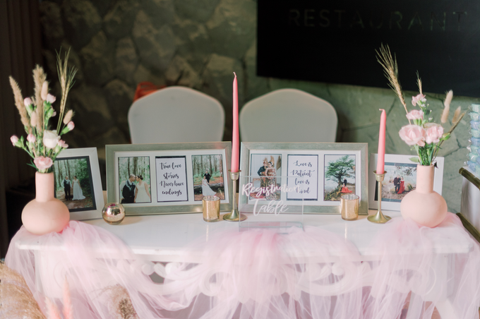 The Wedding of Suma & Mugi by Dona Wedding Decoration & Planner - 010