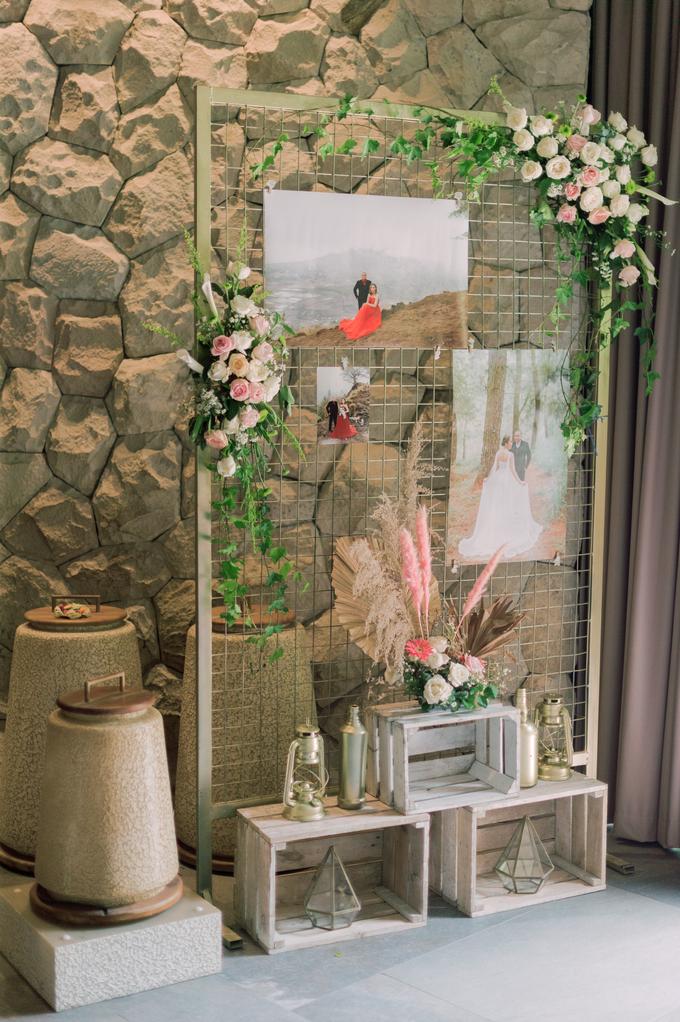 The Wedding of Suma & Mugi by Dona Wedding Decoration & Planner - 012