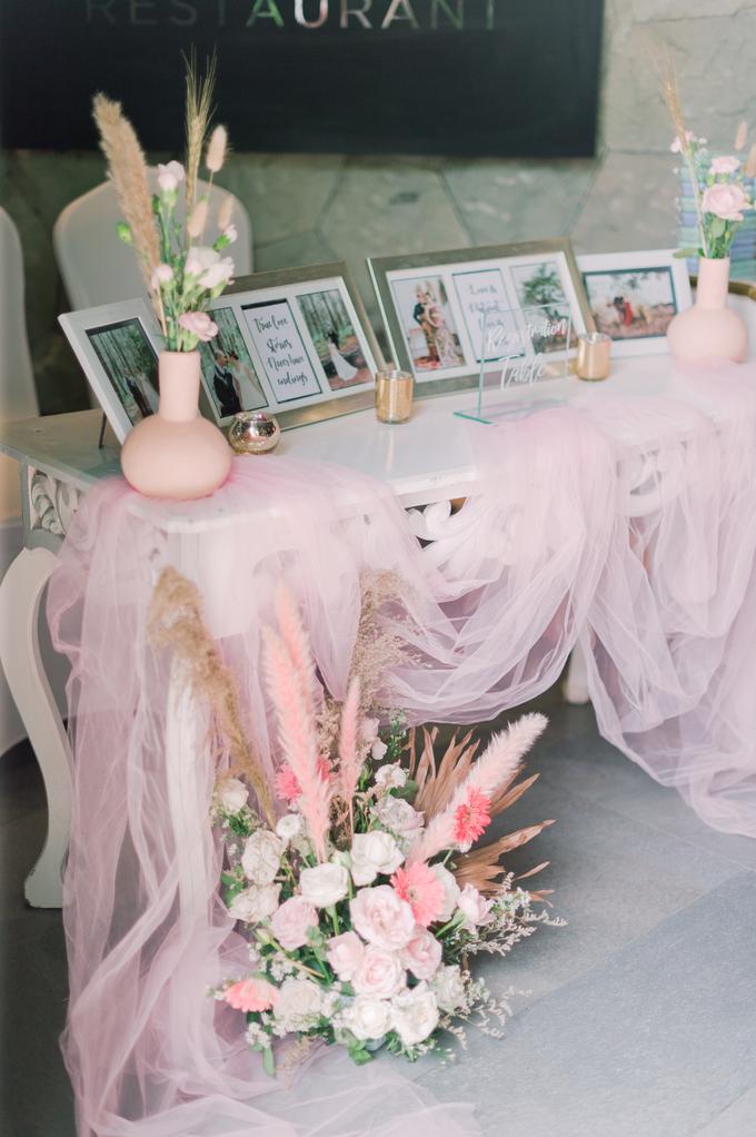 The Wedding of Suma & Mugi by Dona Wedding Decoration & Planner - 013