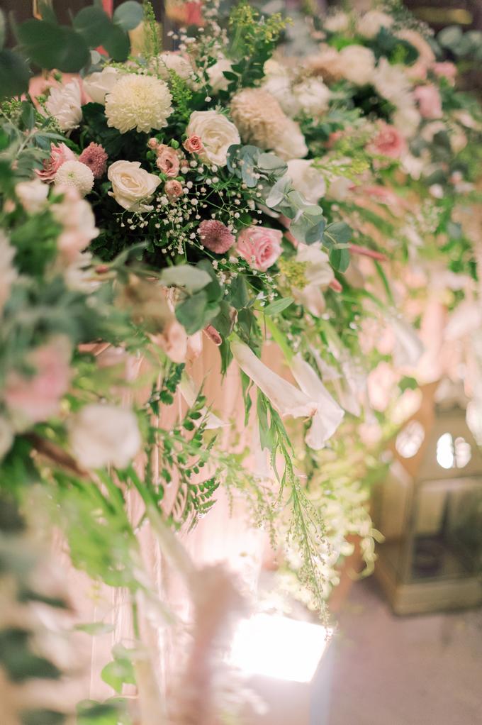 The Wedding of Suma & Mugi by Dona Wedding Decoration & Planner - 018