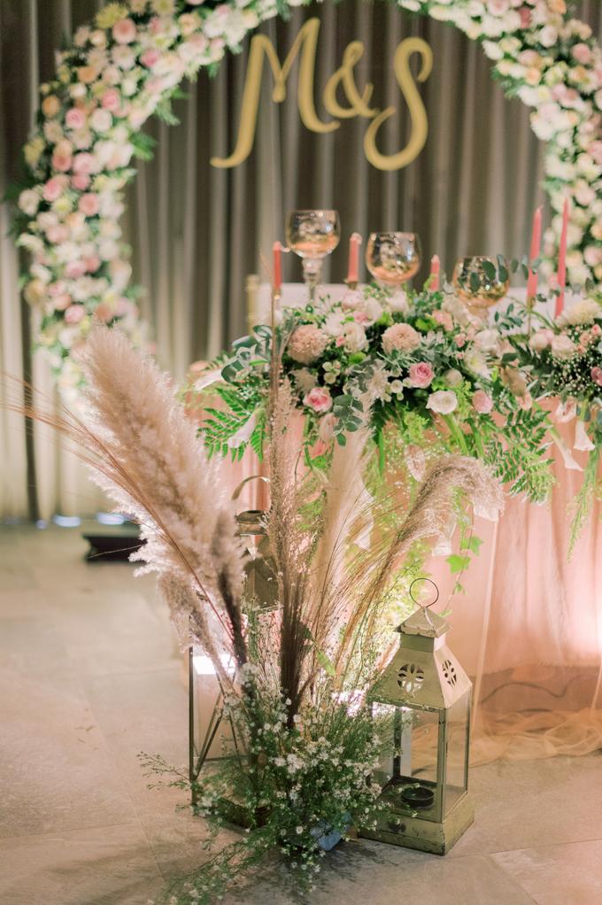 The Wedding of Suma & Mugi by Dona Wedding Decoration & Planner - 019