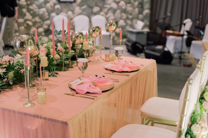 The Wedding of Suma & Mugi by Dona Wedding Decoration & Planner - 020