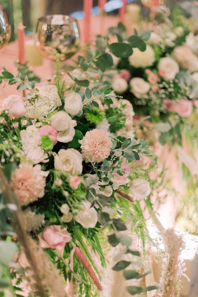 The Wedding of Suma & Mugi by Dona Wedding Decoration & Planner - 021