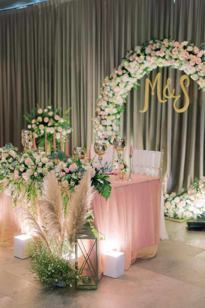 The Wedding of Suma & Mugi by Dona Wedding Decoration & Planner - 023
