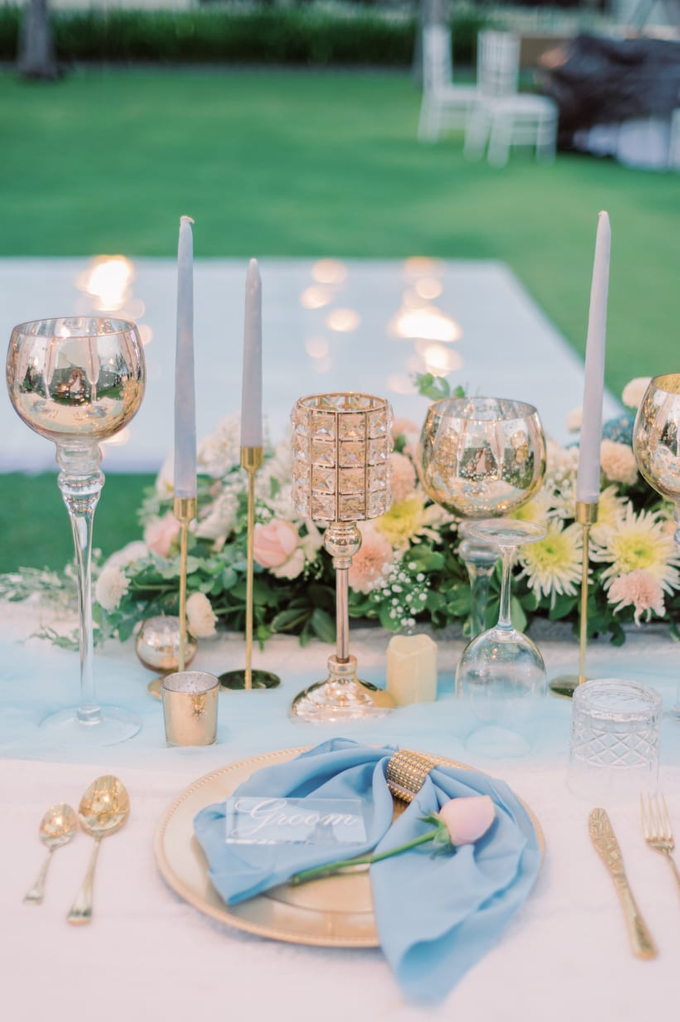 The Wedding of Andrey & Diana by Dona Wedding Decoration & Planner - 008