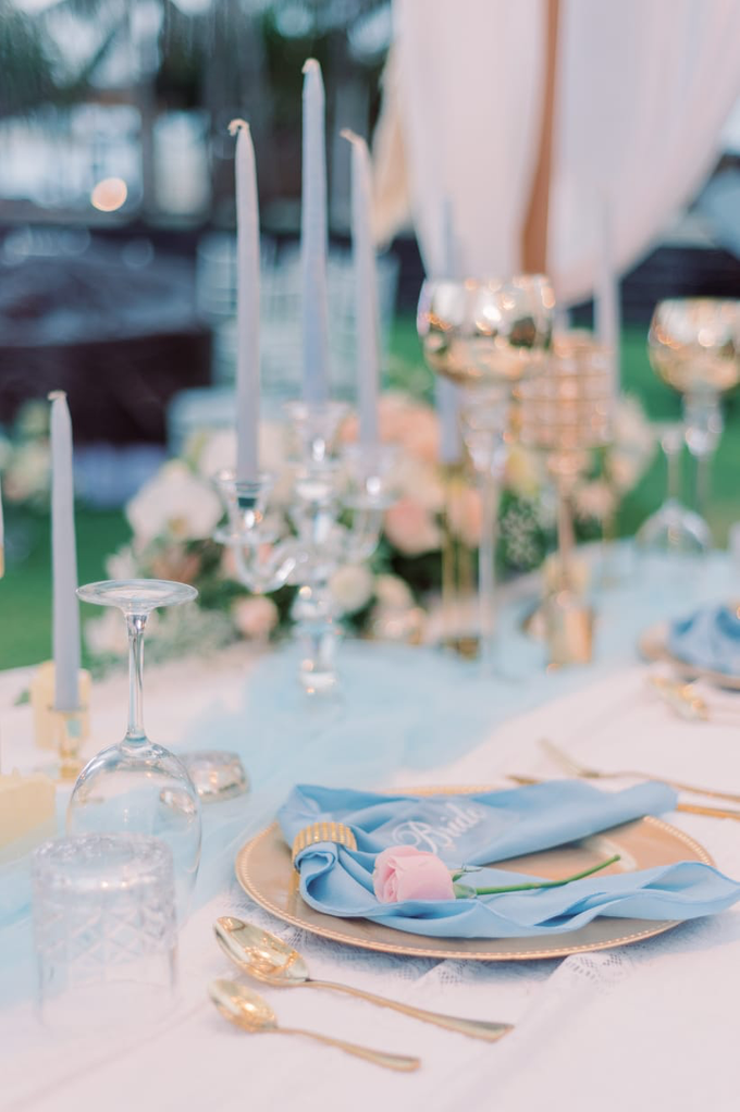 The Wedding of Andrey & Diana by Dona Wedding Decoration & Planner - 007