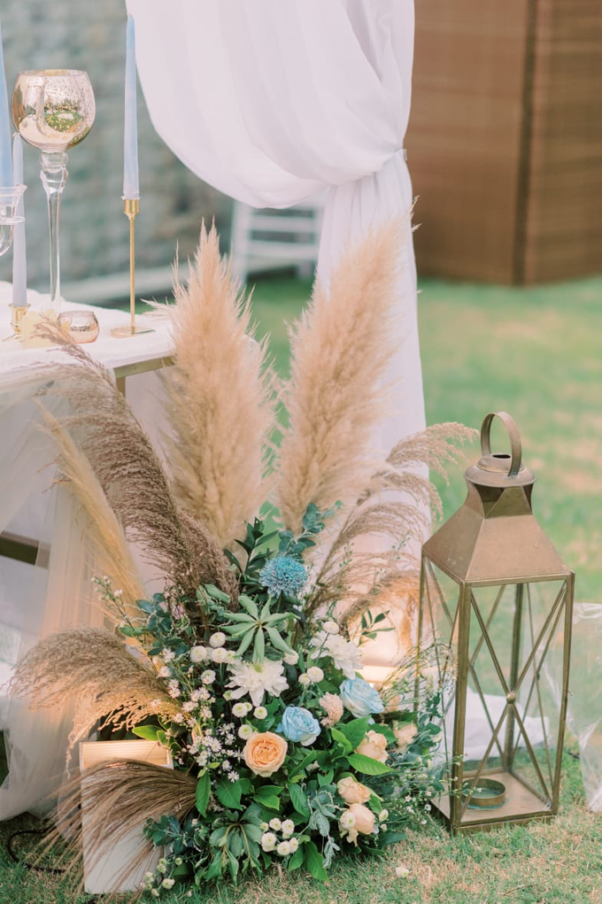 The Wedding of Andrey & Diana by Dona Wedding Decoration & Planner - 010