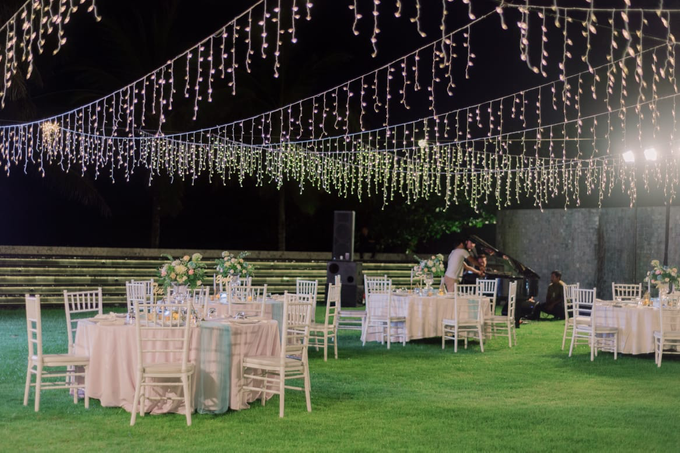 The Wedding of Andrey & Diana by Dona Wedding Decoration & Planner - 021