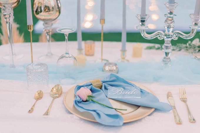 The Wedding of Andrey & Diana by Dona Wedding Decoration & Planner - 024