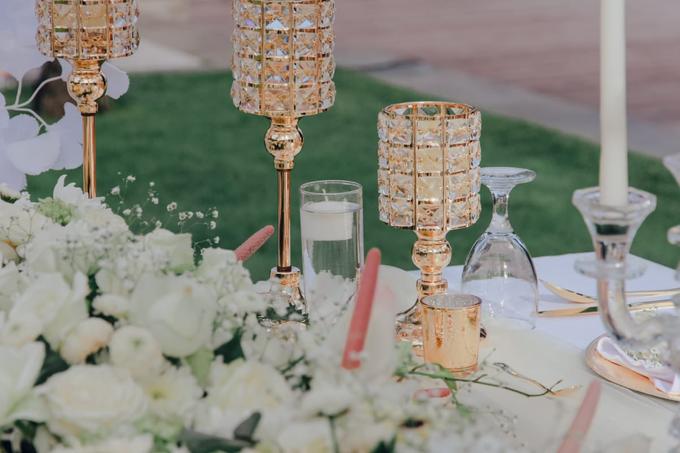 The Wedding of Yogi & Alessandra  by Dona Wedding Decoration & Planner - 002