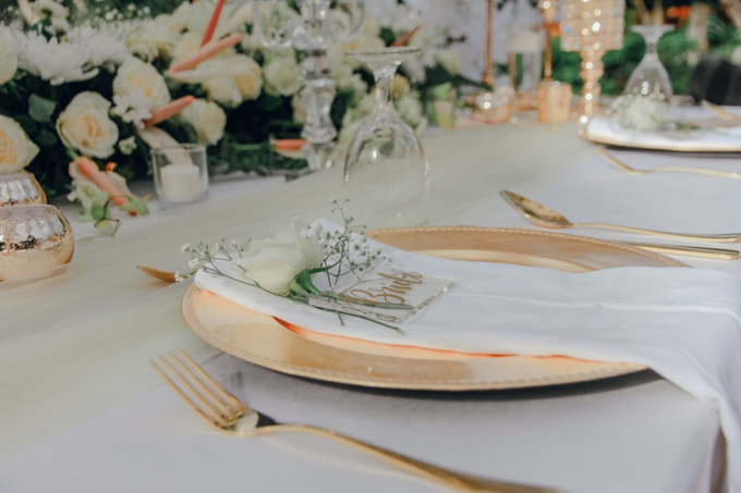 The Wedding of Yogi & Alessandra  by Dona Wedding Decoration & Planner - 013