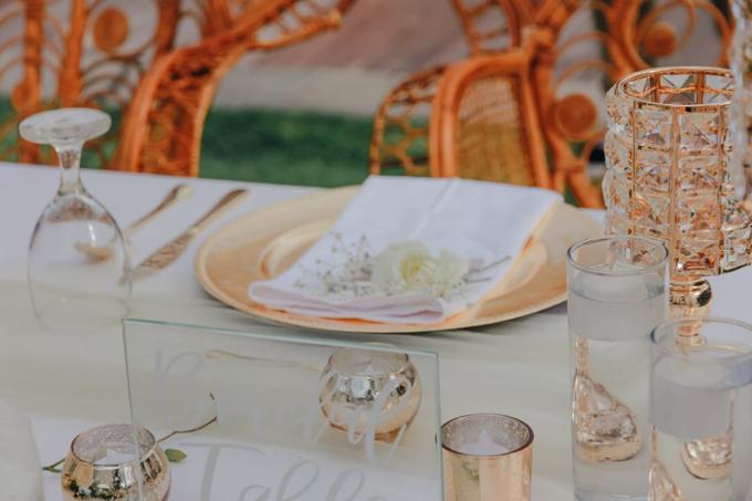 The Wedding of Yogi & Alessandra  by Dona Wedding Decoration & Planner - 014
