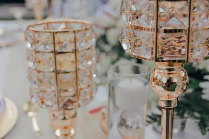 The Wedding of Yogi & Alessandra  by Dona Wedding Decoration & Planner - 019