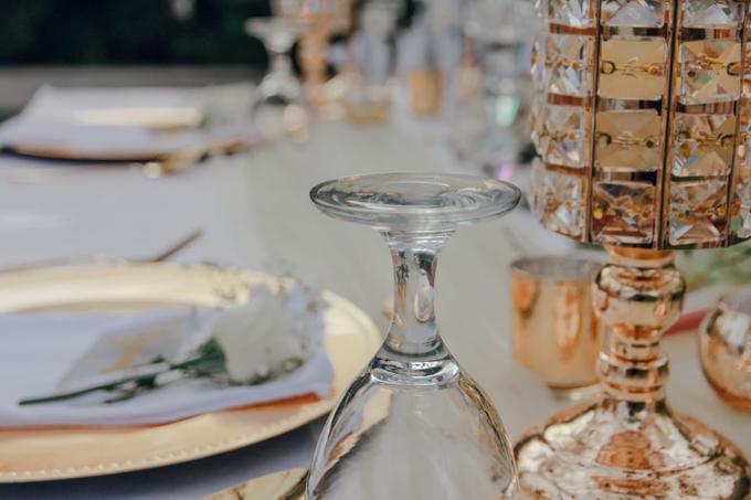 The Wedding of Yogi & Alessandra  by Dona Wedding Decoration & Planner - 024