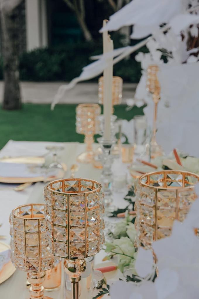 The Wedding of Yogi & Alessandra  by Dona Wedding Decoration & Planner - 025