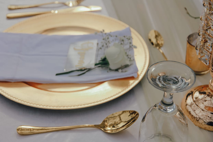 The Wedding of Yogi & Alessandra  by Dona Wedding Decoration & Planner - 026