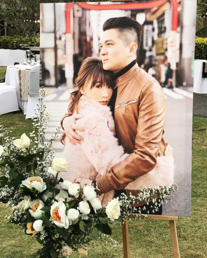 The Wedding of Michael & Nio Kiki by Dona Wedding Decoration & Planner - 002