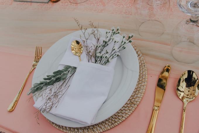 The Wedding of Michael & Nio Kiki by Dona Wedding Decoration & Planner - 011