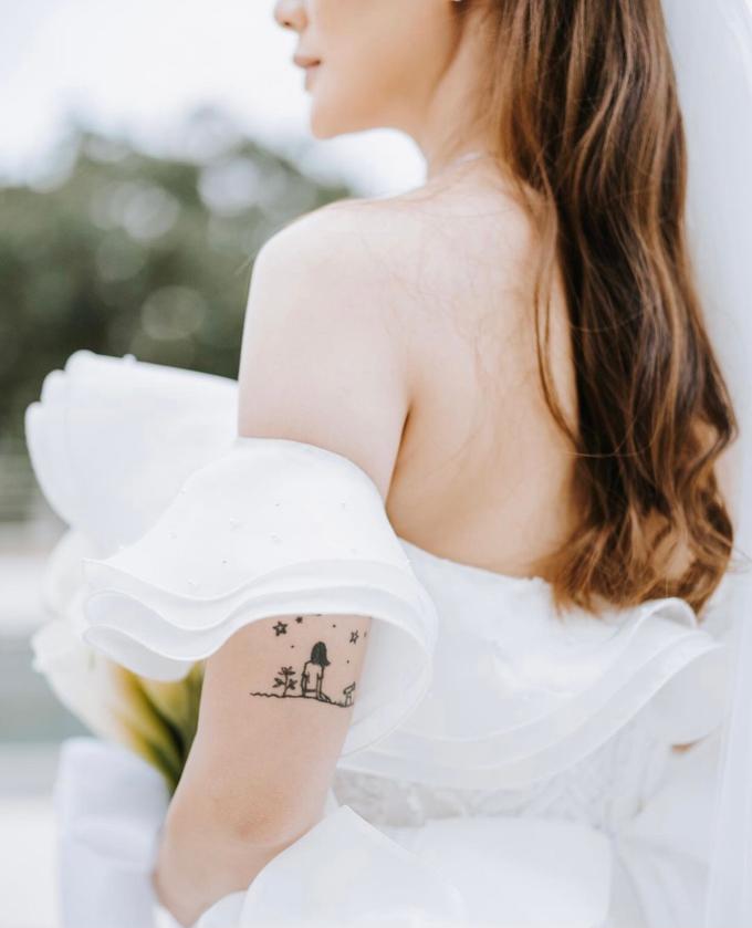 The Wedding of Michael & Nio Kiki by Dona Wedding Decoration & Planner - 015