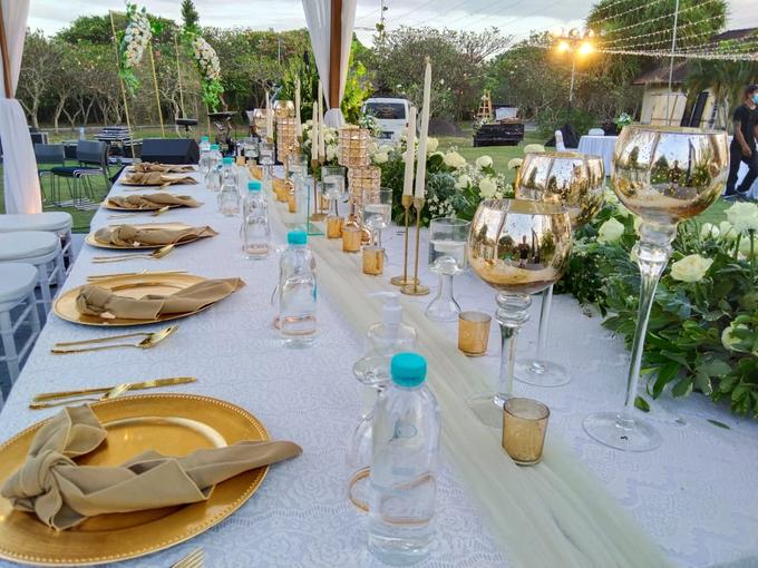 The wedding of Bima & Ima by Dona Wedding Decoration & Planner - 003