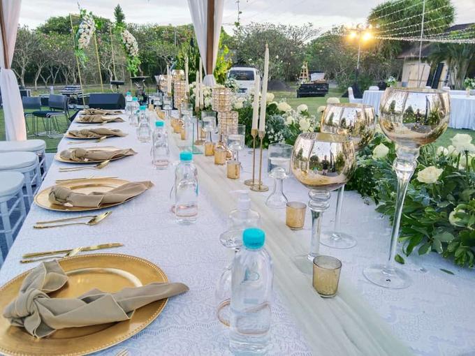 The wedding of Bima & Ima by Dona Wedding Decoration & Planner - 004