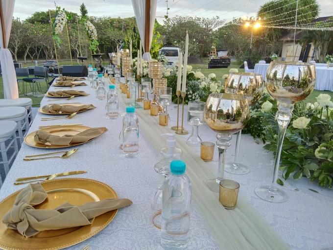 The wedding of Bima & Ima by Dona Wedding Decoration & Planner - 006