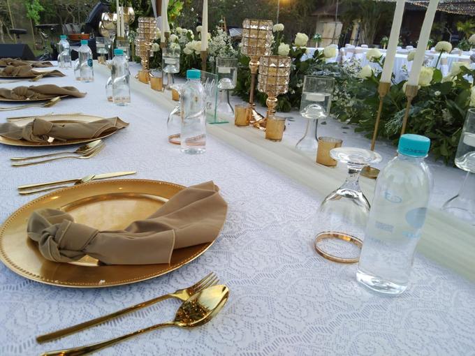 The wedding of Bima & Ima by Dona Wedding Decoration & Planner - 007