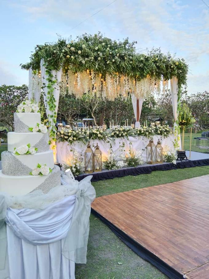 The wedding of Bima & Ima by Dona Wedding Decoration & Planner - 008