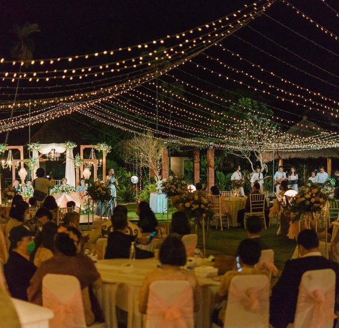 The wedding of Boy & Selfie by Dona Wedding Decoration & Planner - 010