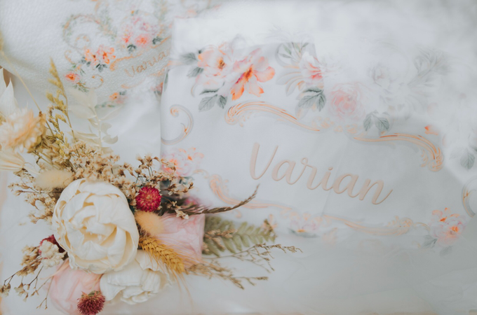 The Wedding of Rafif & Varian by Dona Wedding Decoration & Planner - 015