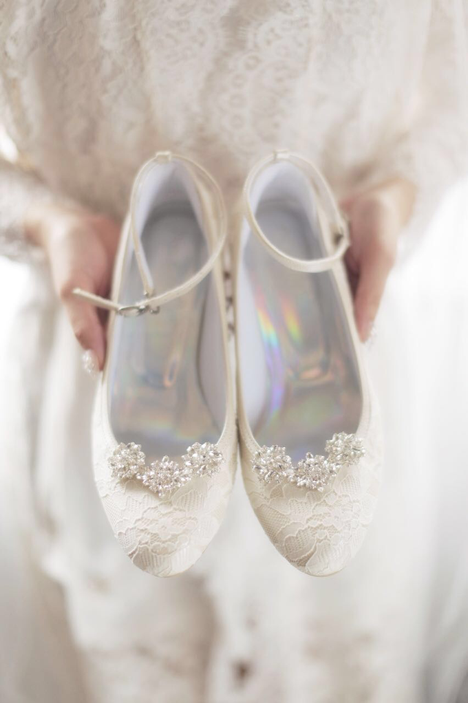 Custom Wedding Shoes by Donamici - 003