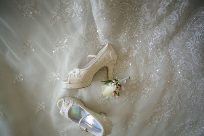 Custom Wedding Shoes by Donamici - 008