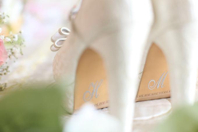 Custom Wedding Shoes by Donamici - 008