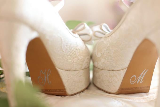 Custom Wedding Shoes by Donamici - 007