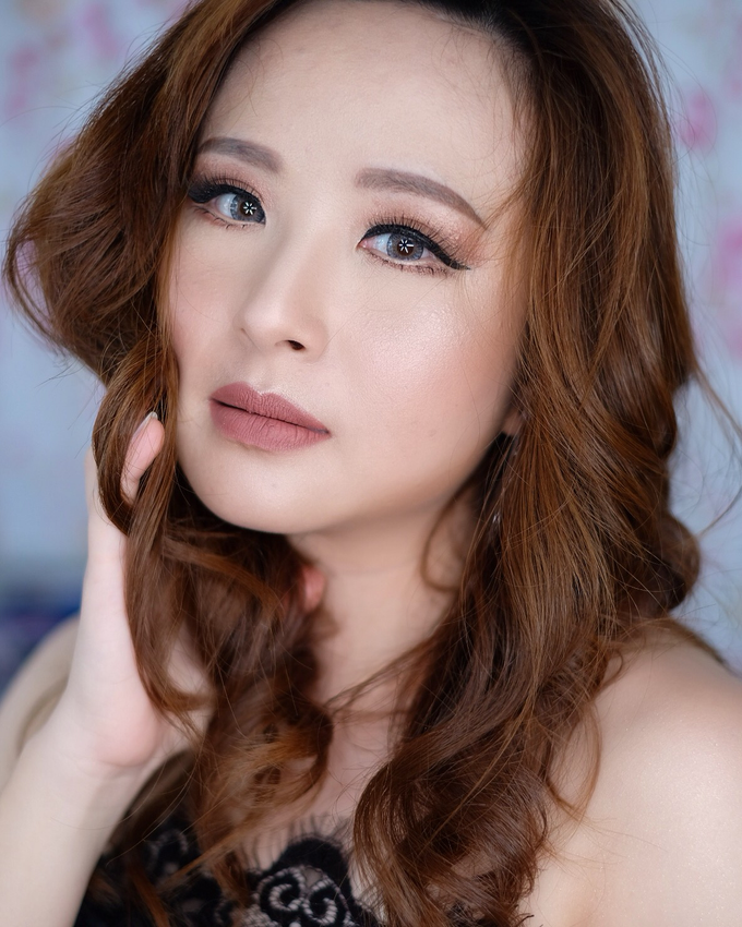 Fianty by Donna Liong MakeupArtist - 003