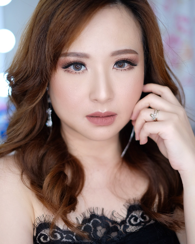 Fianty by Donna Liong MakeupArtist - 001