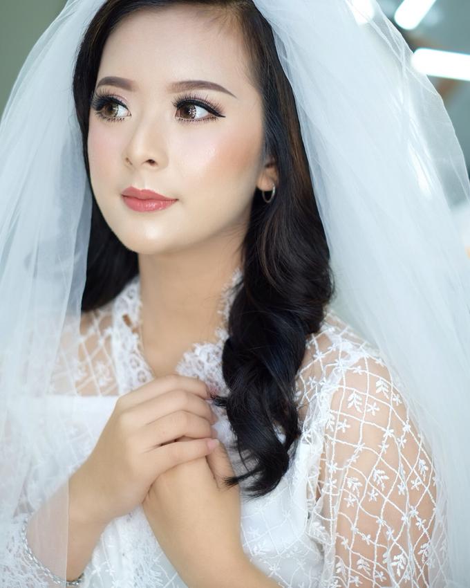 Lisa by Donna Liong MakeupArtist - 002