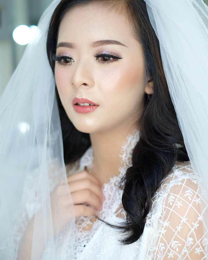Lisa by Donna Liong MakeupArtist - 004