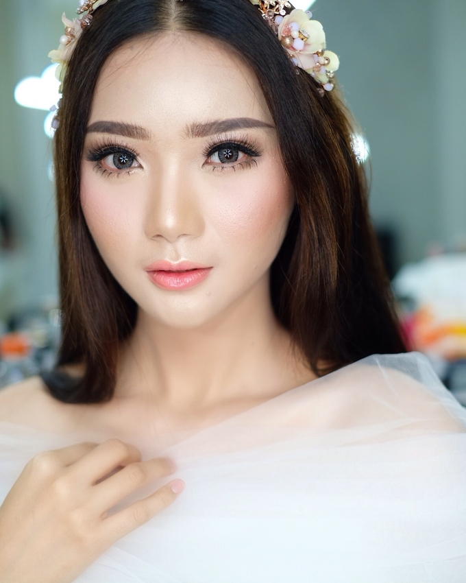 Odie by Donna Liong MakeupArtist - 001