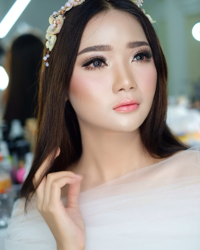 Odie by Donna Liong MakeupArtist - 002
