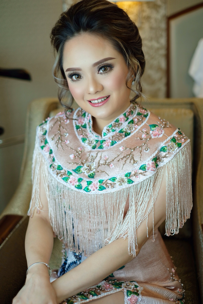 Devita Christiani by Donna Liong MakeupArtist - 001