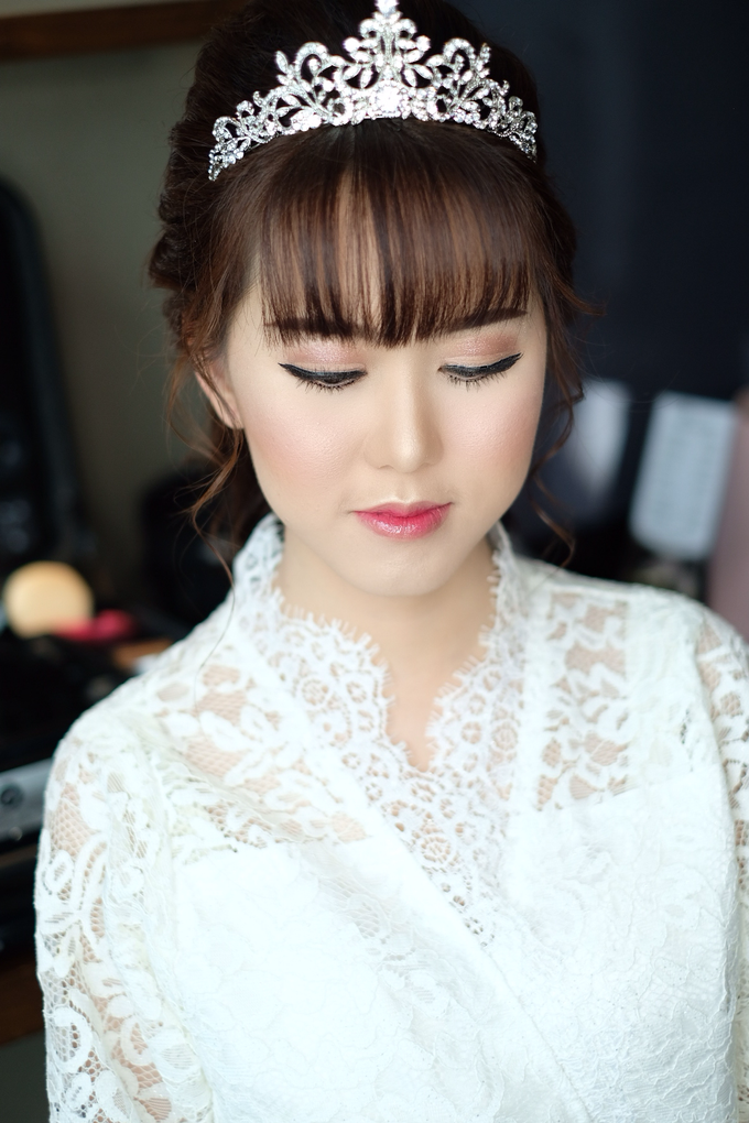 Berny & Carolline 16.02.2019 by Donna Liong MakeupArtist - 002