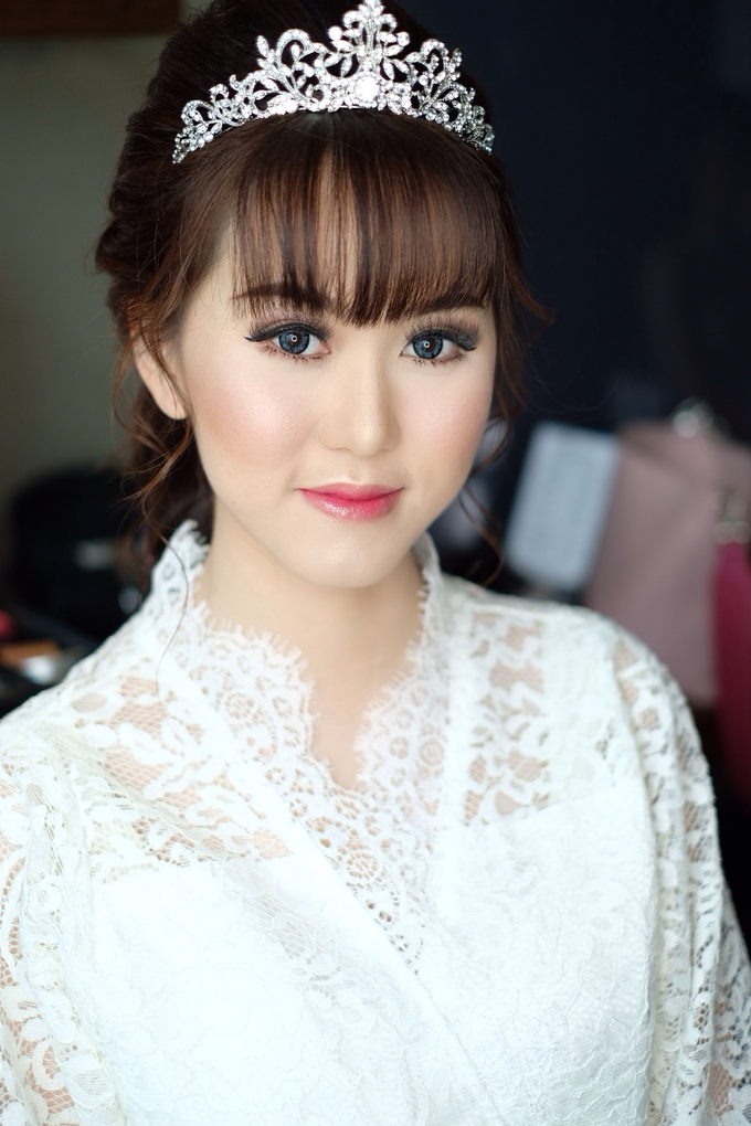 Berny & Carolline 16.02.2019 by Donna Liong MakeupArtist - 001
