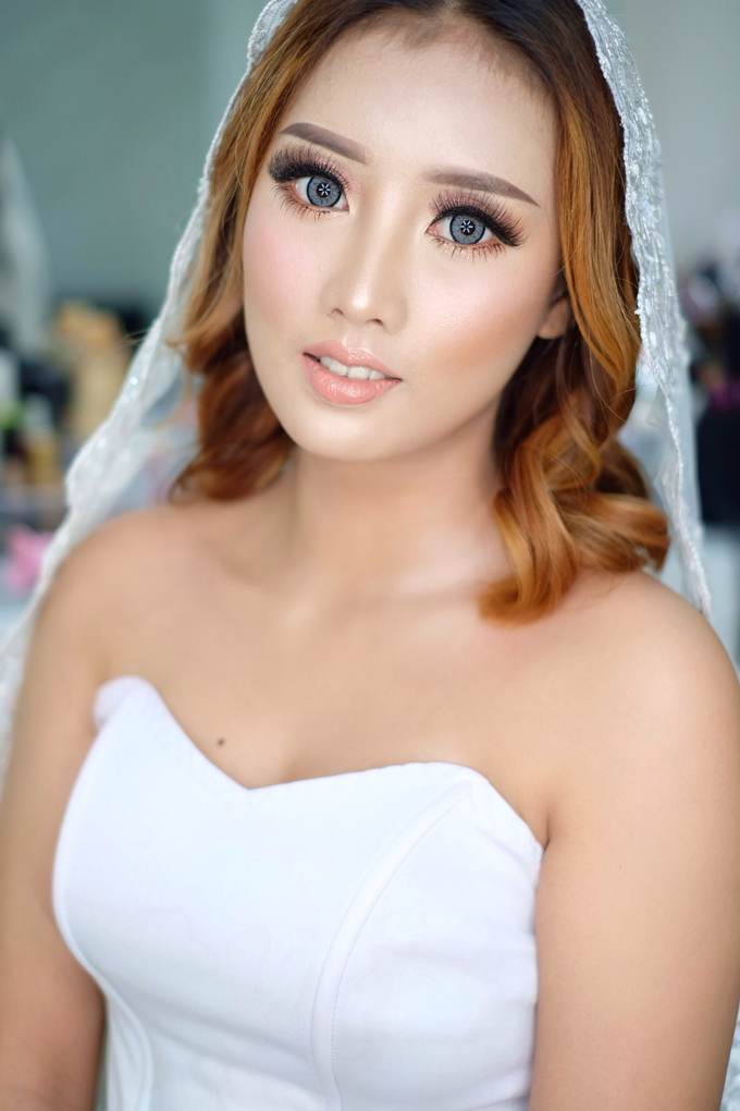 Tasha by Donna Liong MakeupArtist - 001