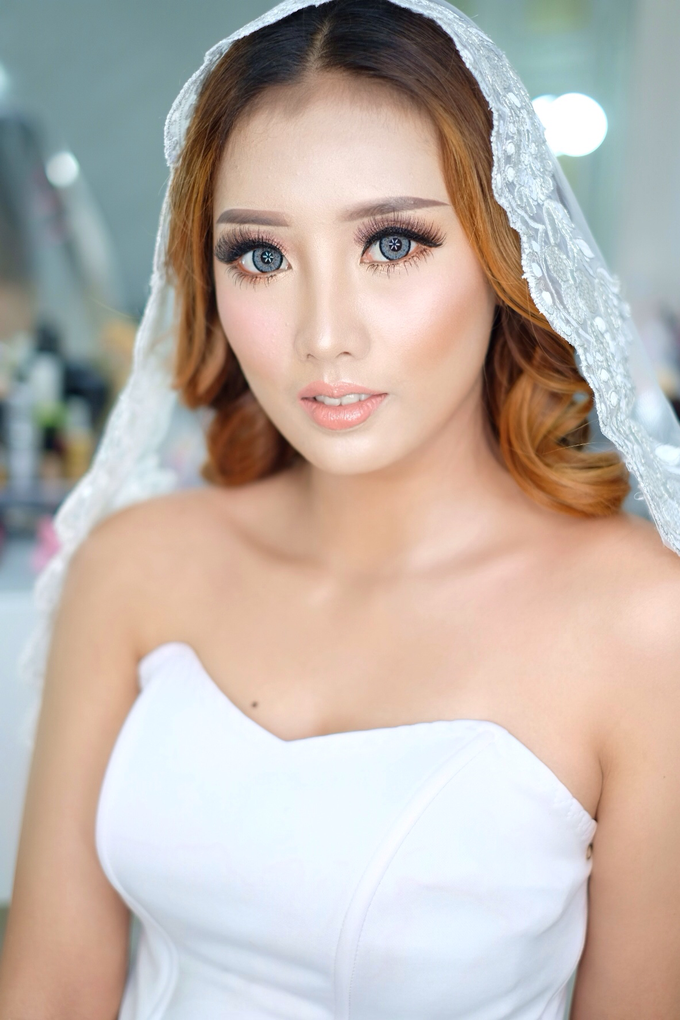 Tasha by Donna Liong MakeupArtist - 002