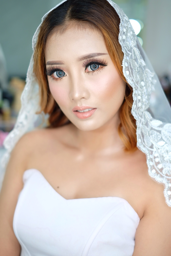 Tasha by Donna Liong MakeupArtist - 003